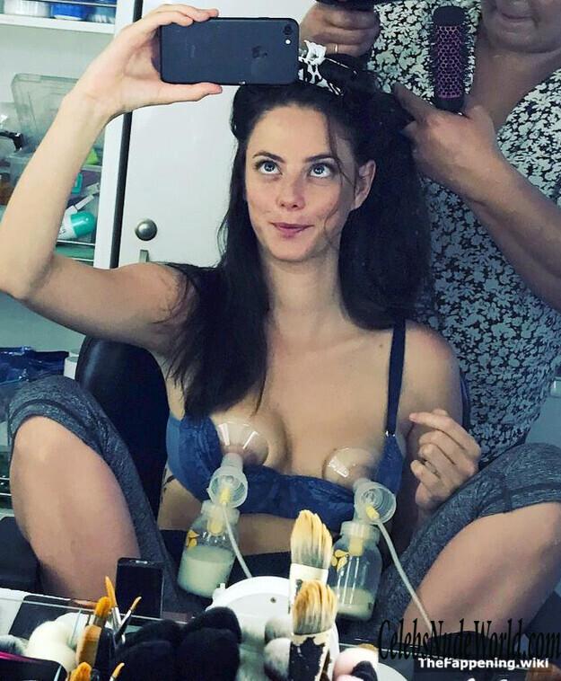 Kaya Scodelario Naked