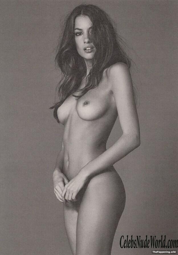 Katherine Henderson Nude