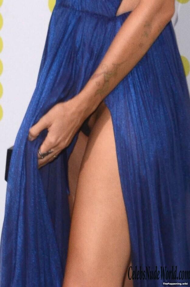 Natalie Morales Nude