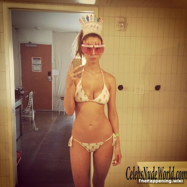 Amurri naked eva The Most