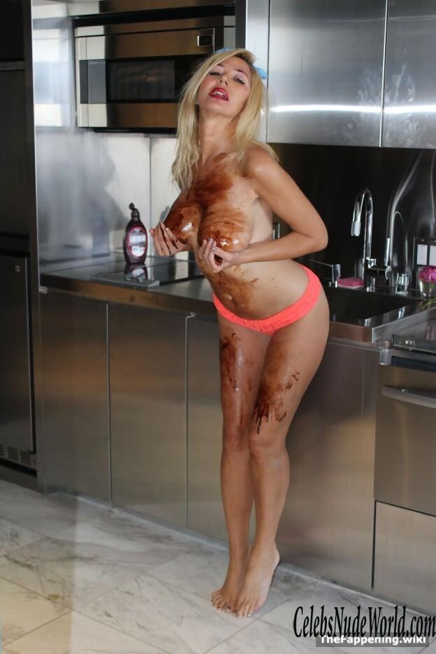 nackt Volianova Nadeea German nude,