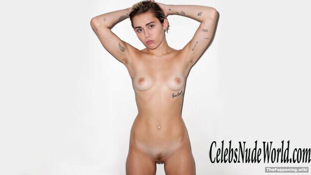 Nude cyrus 20 Stars