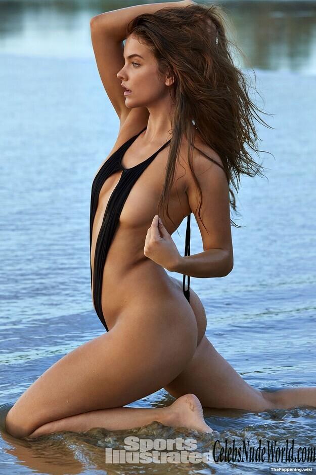 Barbara palvin naked