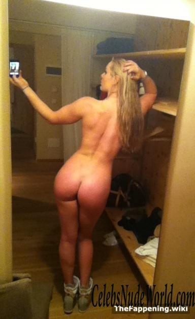 Kristen Bell Celebrity Fake Nude