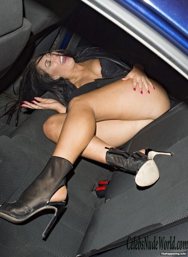 Chloe Ferry Nude