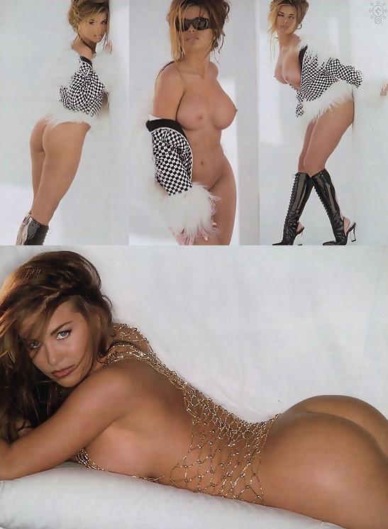 Carmene Electra Photo Pornografique