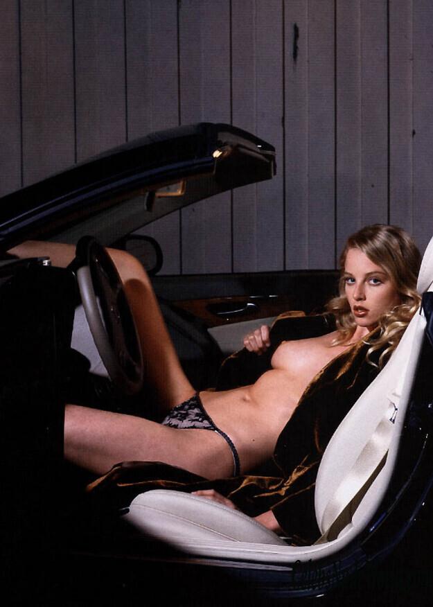 Rachel nichols topless
