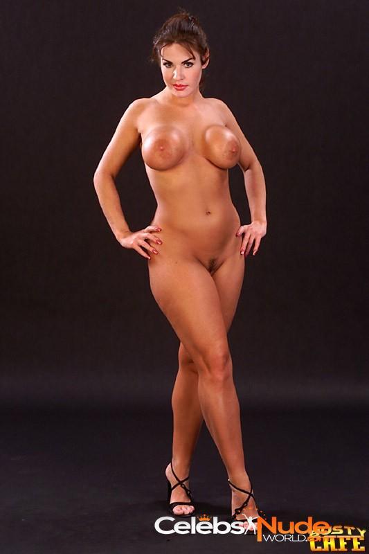 Shannan Leigh Nude