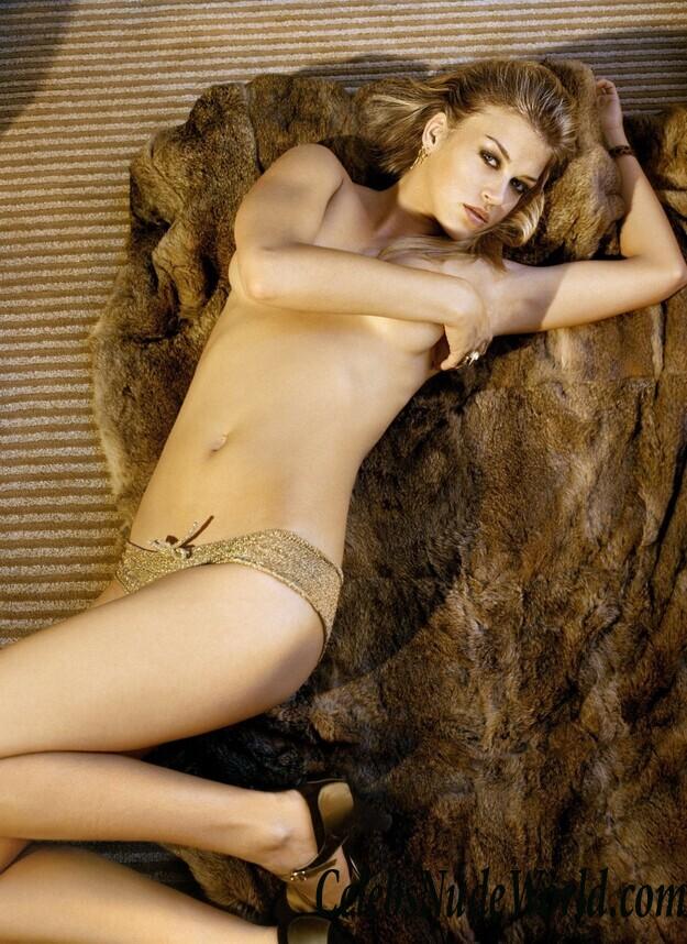 Adrianne Palicki Nude