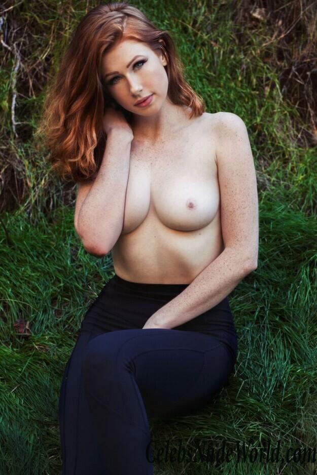 Abigale Mandler Nude - Photo 45650 - CelebsNudeWorld.com
