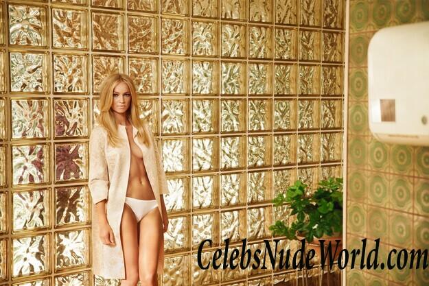 Naked bernadette kaspar Bernadette kaspar