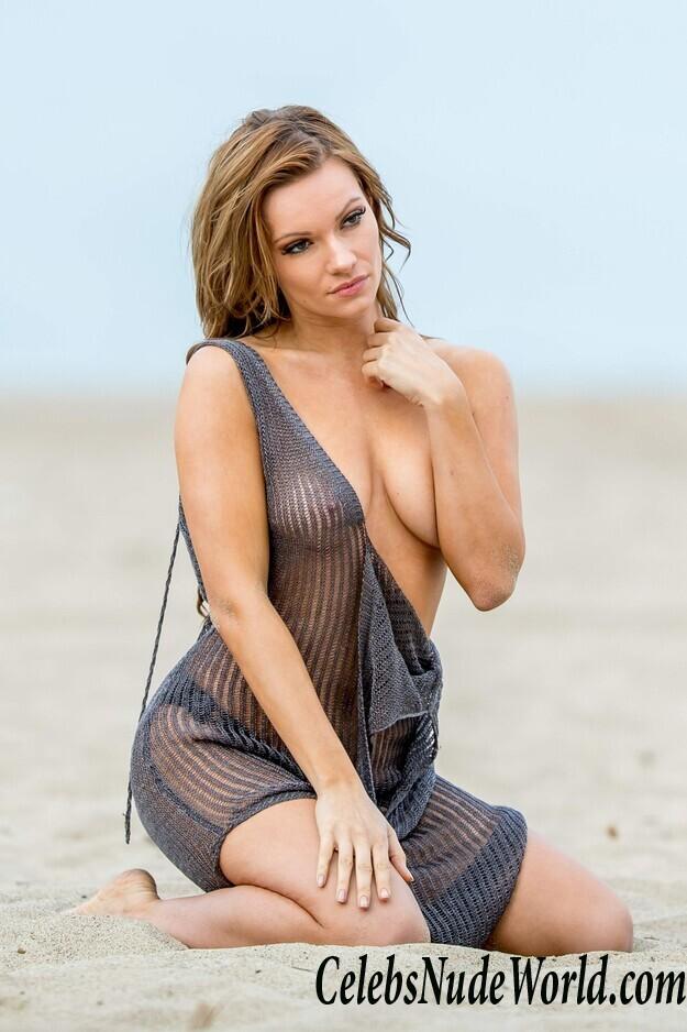 Caitlin O Connor Naked