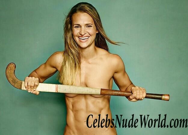 Athletes naked 24 Naked