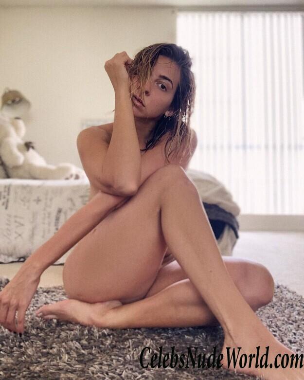 Nude gabbie hanna Gabbie Hanna