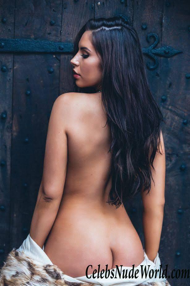 Shears naked jessica Jessica Shears