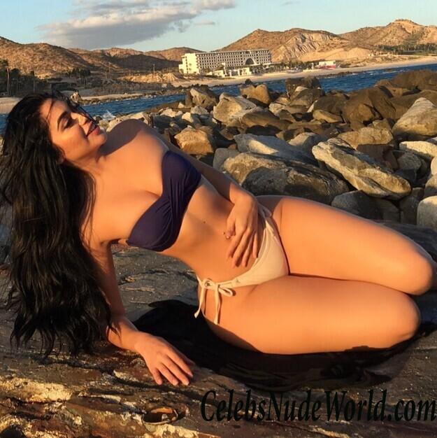 Jailyne Ojeda Ochoa Nude