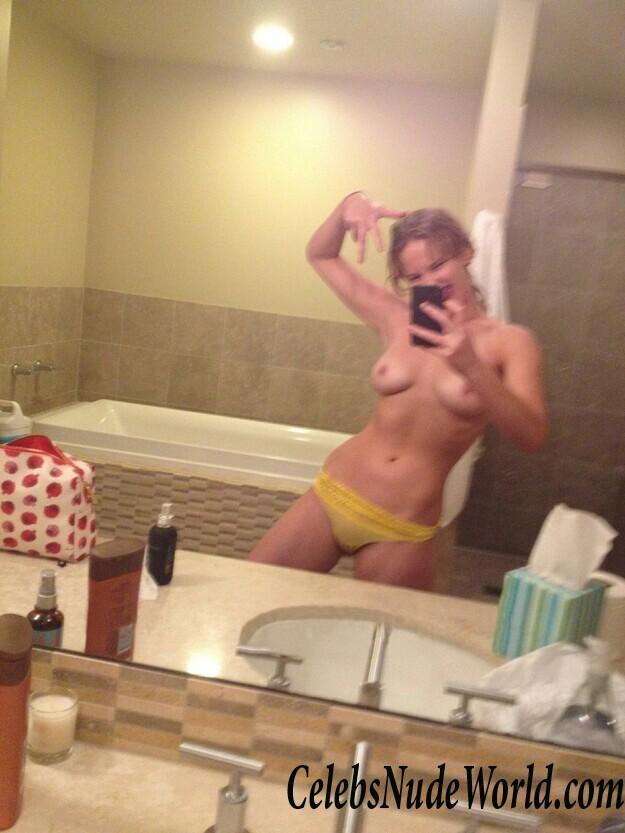 Naked lawrence 30 Jennifer