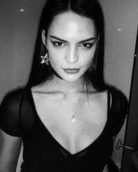 Michelle nackt Bagarra 41 Sexiest