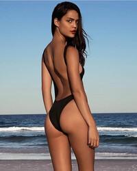 Michelle Bagarra  nackt