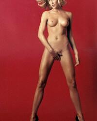 Freyer  nackt Shannon 61 Sexiest
