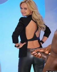 Nicole arbor boobs