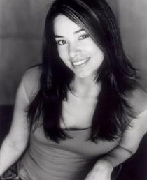 Yvonne Arias