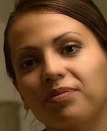 Angelina Serena Monti