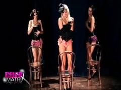 Abi Titmuss sexy dance