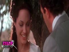 Angelina Jolie Original Sin  scene 1