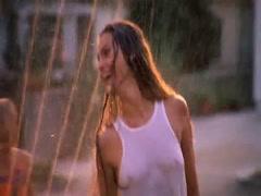 Keri Russell - Eight Days A Week scene 2