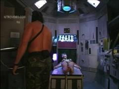 Christine Nguyen - Ghost in a Teeny Bikini scene 2