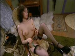 Lina Romay - Rolls Royce Baby nude scene 1