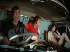 Lina Romay - Rolls Royce Baby nude scene 3