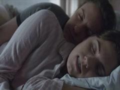 Lena Dunham - Girls scene 1