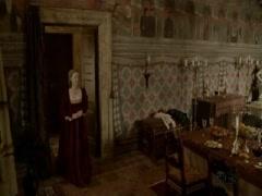 Holliday Grainge - The Borgias