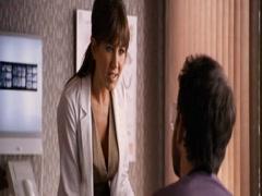 Jennifer Aniston - Horrible Bosses nude scene