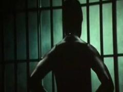 Zoe Saldana - Colombiana nude scene