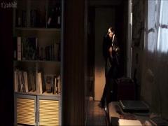 Monica del Carmen - Leap Year scene 2