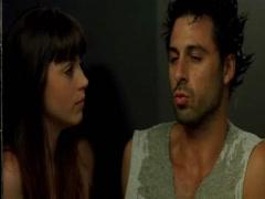 Ana De Armas - Party And Lies