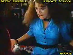 Betsy Russel  hot