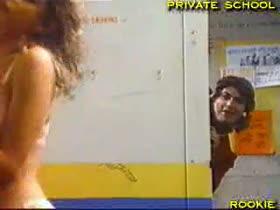 Betsy Russel  nude scene