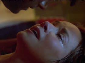 Barbara Hershey  love scene