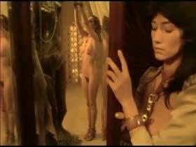 Corinne Clery hot nude scene 4