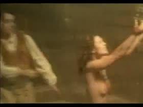 Corinne Clery hot nude scene 5