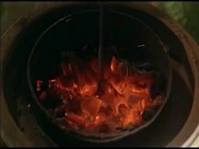 Corinne Clery hot nude scene 2