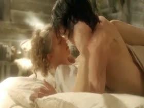 Claire Danes nude scene 1