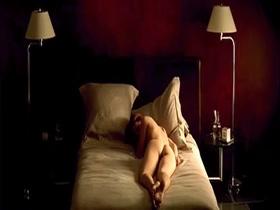 Claire Danes nude scene 2
