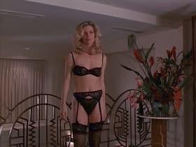 Kate Vernon nude scene 1