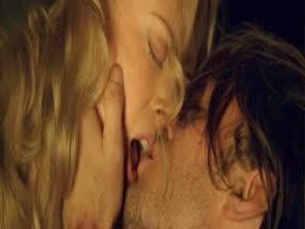 Nicole Kidman nude scene 3