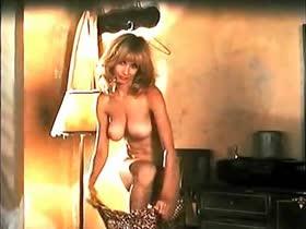 Rosanna Arquette  nackt
